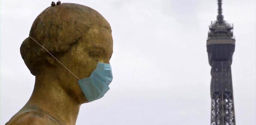 Turistička industrija zbog pandemije izgubila najmanje 320 milijarda dolara