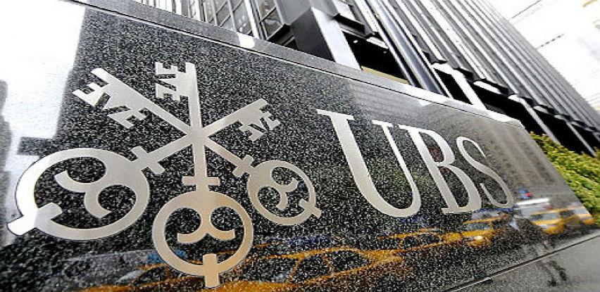 Švicarska kaznila pet najvećih svjetskih banaka