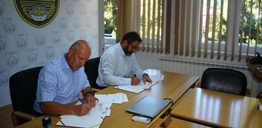 Potpisan Okvirni sporazum o izgradnji mosta u Novoj industrijskoj zoni u Vogošći