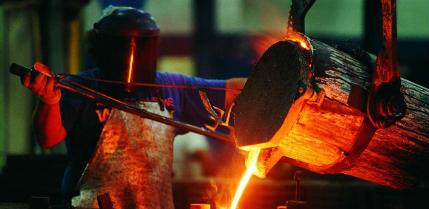 Industrija čelika u BiH mogla bi izgubiti 10.000 radnika