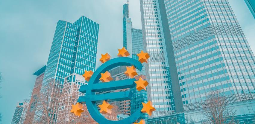 Evropska centralna banka očekuje sporiji oporavak privrede u eurozoni