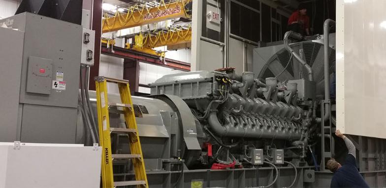 U Živinicama počinje proizvodnja dijelova za elektrogeneratore