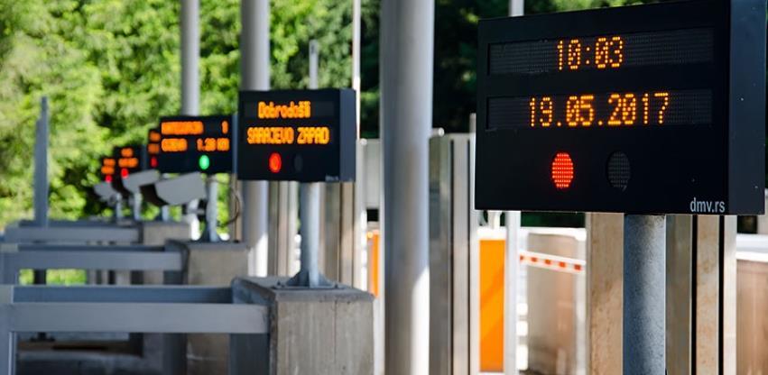 Ekonomska opravdanost: Ukidanje naplate cestarine ne bi ugrozilo poslovanje javnih preduzeća