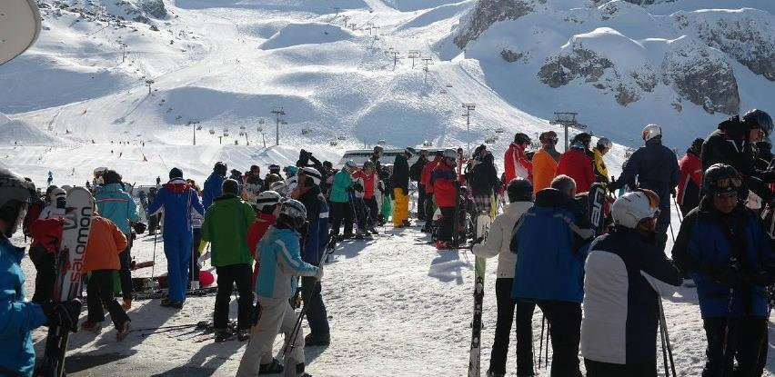 Bavarska podržava, Austrija se opire pozivu Italije na zatvaranje skijališta