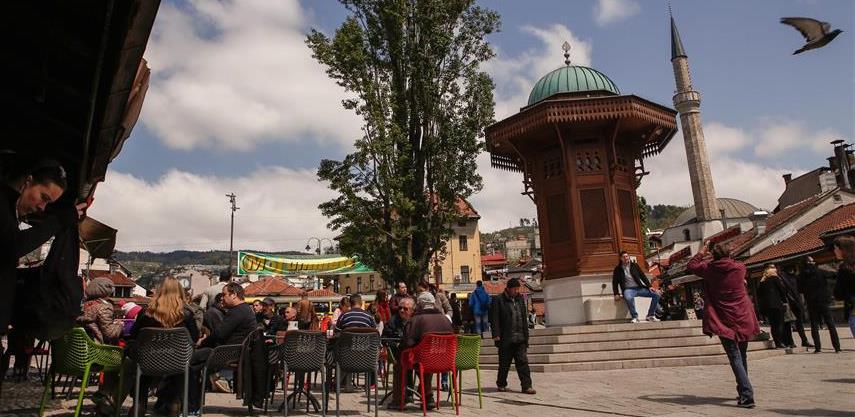 Turistička zajednica KS očekuje preusmjeravanje milion KM turističkim radnicima