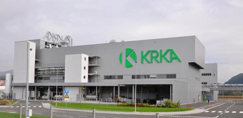 Krka će dioničarima podijeliti rekordnih 156 miliona eura dividende
