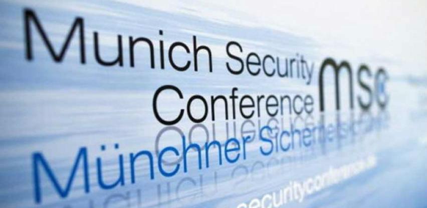 55. Minhenska konferencija od 15. - 17. februara
