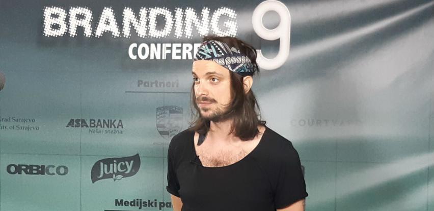 Mihnea Gheorghiu: (Za)voli rizik, sigurnost te neće odvesti ničemu