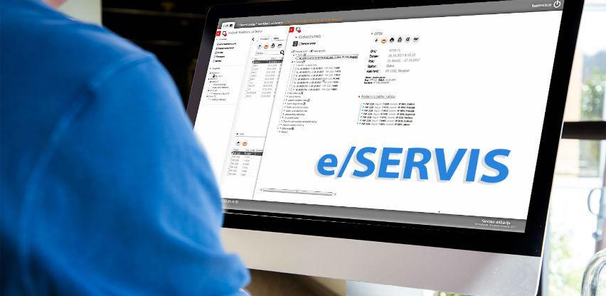 Uspostavom e-Servisa ostvarit će se bolja komunikacija i smanjiti troškovi