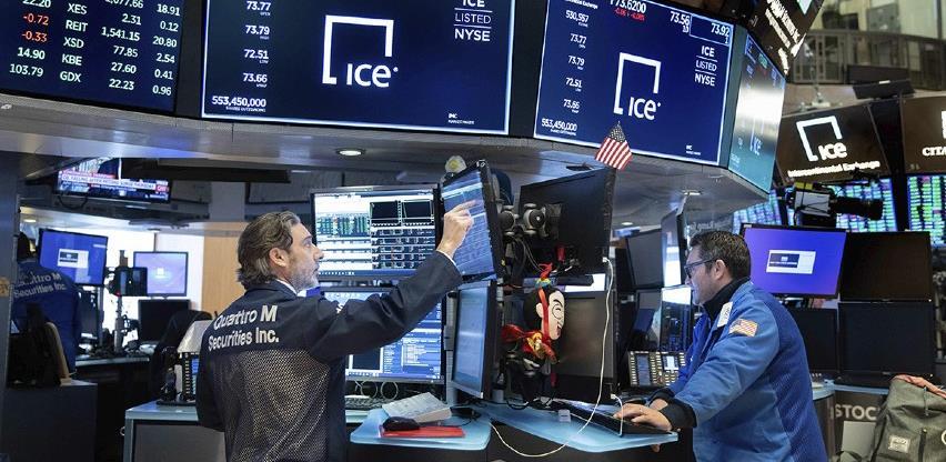 Rast tehnološkog sektora podržao Wall Street