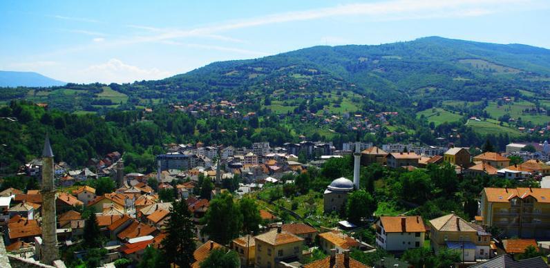 Potpisan ugovor o nastavku izgradnje Srednjoškolskog centra u Travniku