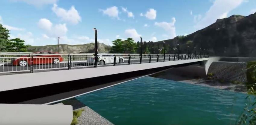 Banja Luka dobija most vrijedan više od dva miliona KM