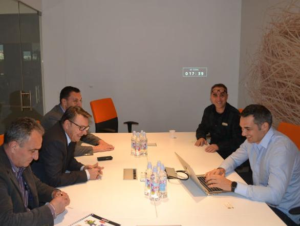 """Realizacija projekta """"Smart City"""": Sarajevo spremno za novu eru razvoja"""