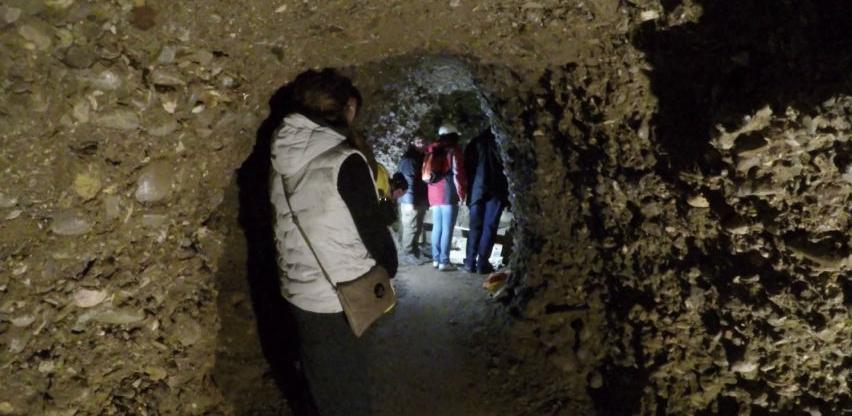 Tuneli Ravne zdraviji od Bjelašnice i Igmana