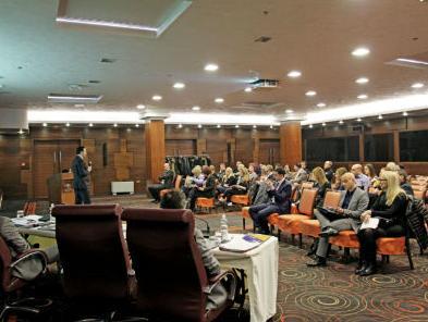 Uspješno održan seminar o transfernim cijenama