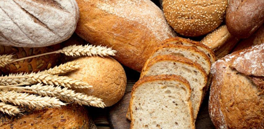 Cijene kruha i žitarica u Hrvatskoj skuplje nego u Njemačkoj