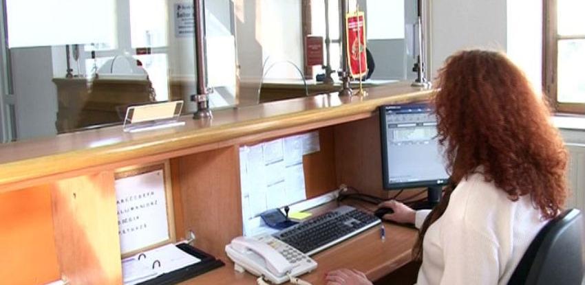 Povećana stopa slobodnih radnih mjesta - Česi prednjače