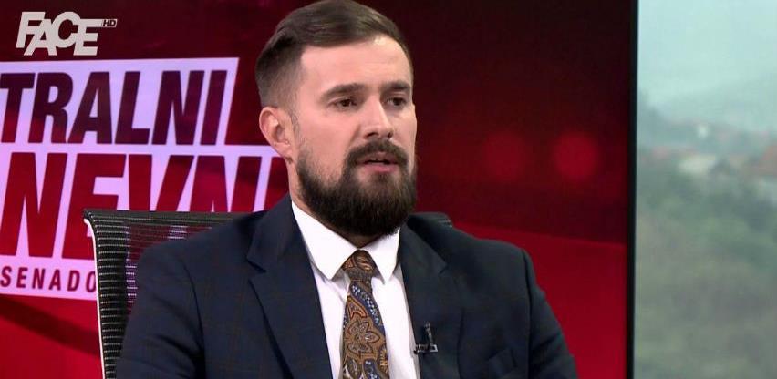 Fikret Hodžić: Spreman sam otići u zatvor