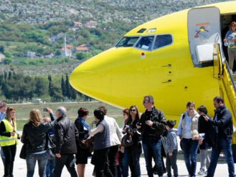 Pripreme u jeku: Mostar se povezuje sa Skandinavijom i Njemačkom