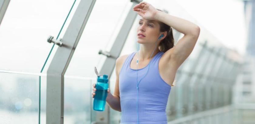 Sedam razloga zašto se treba znojiti svaki dan