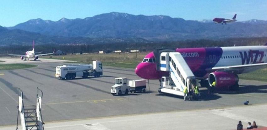 Za povećanje broja destinacije potrebna veća ulaganja u Aerodrom Tuzla (Video)