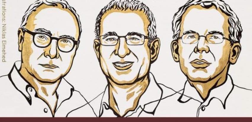 Card, Angrist i Imbens dobitnici Nobelove nagrade za ekonomiju