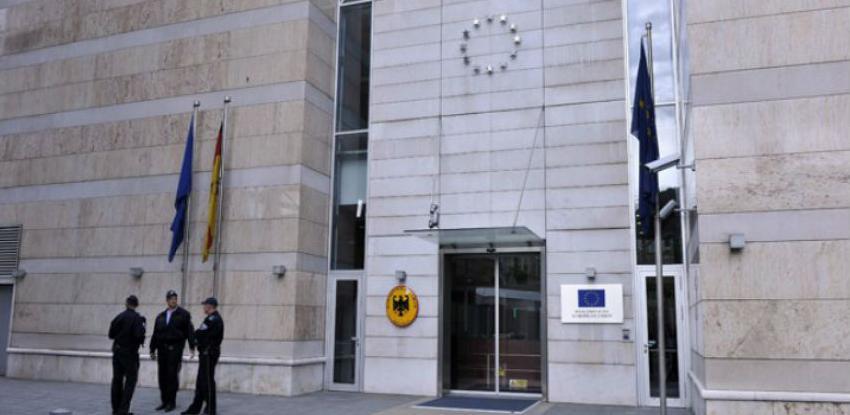 Važna obavijest njemačke ambasade u Sarajevu u vezi sa radnim vizama