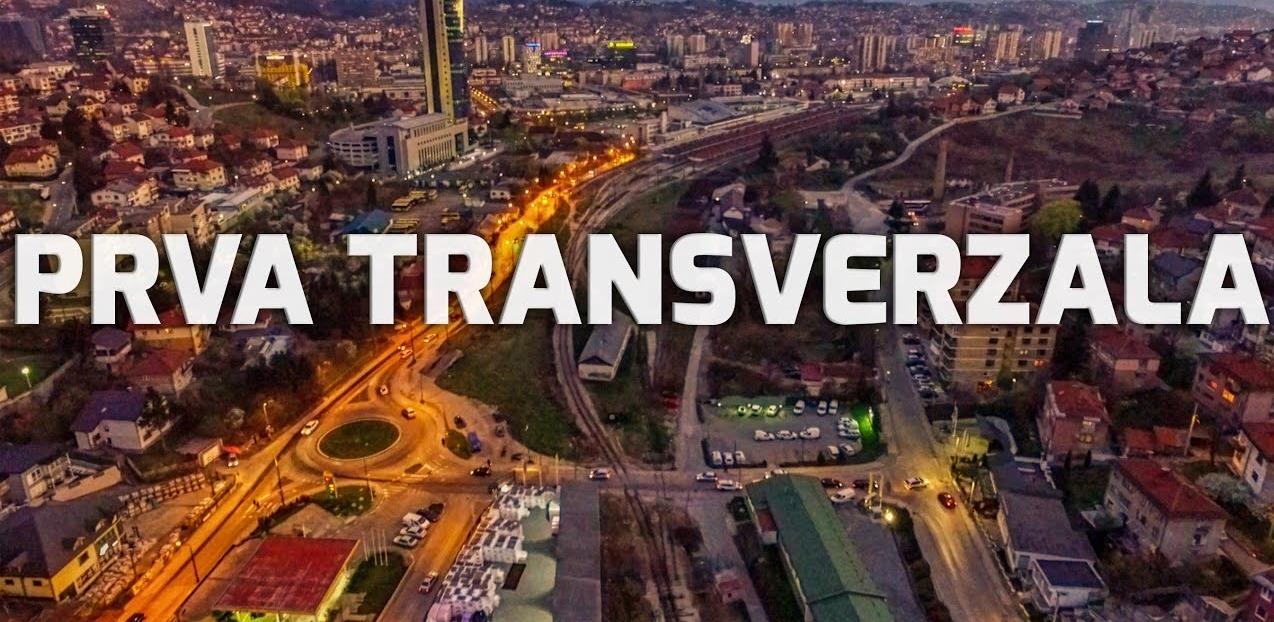 Za rekonstrukciju gradskog autoputa i 1. transverzale u Sarajevu oko 15 miliona KM