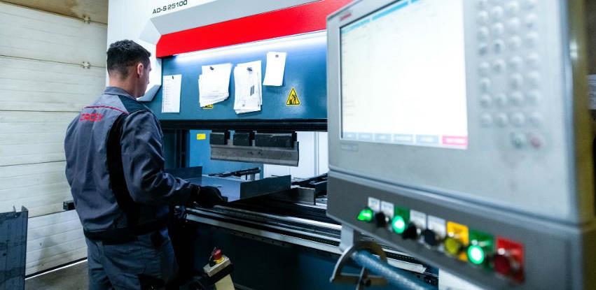 Potpisan ugovor: Prijedorski Cromex osvaja tržište Švicarske