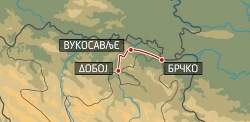 Za izgradnju autoputa Vukosavlje-Brčko potrebno 600 miliona KM
