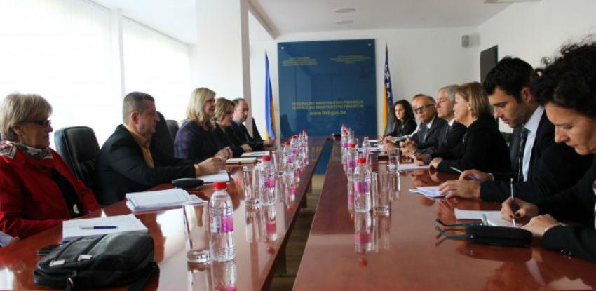 Francuska razvojna agencija omogućit će finansiranje razvojnih projekata