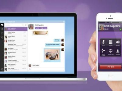 Viber dobio poboljšane opcije i kvalitet poziva
