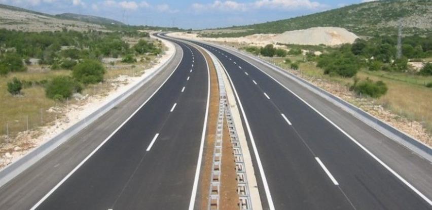 Raspisan novi tender za dionicu autoputa od Vukosavlja do Brčkog, u planu i novi most preko Bosne