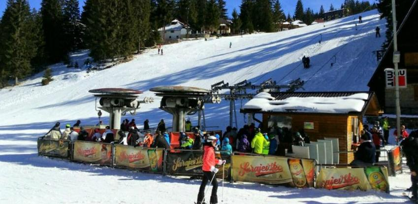 Vlašić i dalje top zimska destinacija u središnjoj Bosni