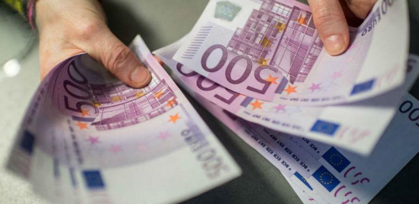 Najveće plate u Sloveniji, najmanje u Makedoniji, Srbiji i BiH