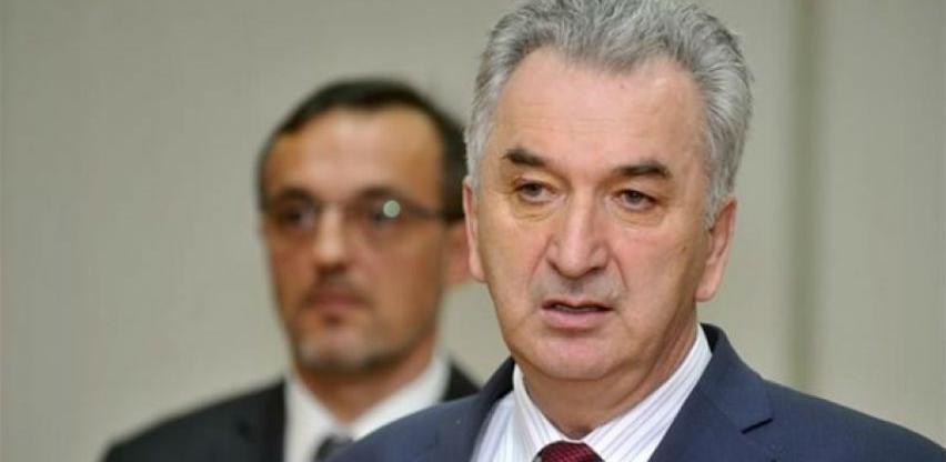 Šarović: Za sada nema ukidanja kosovskih taksi