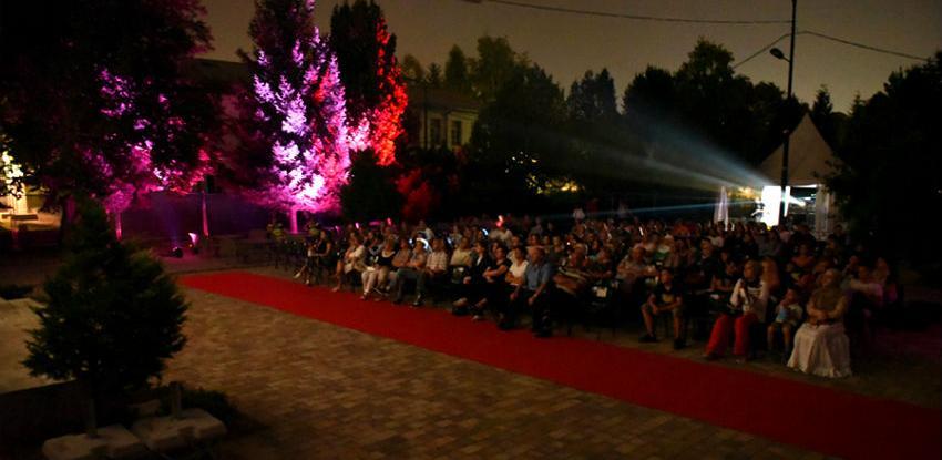U otvorenom kinu 'Novi Grad' prikazan film rediteljice Aide Begić