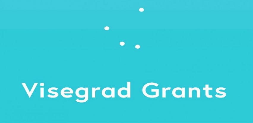 Otvoren poziv: Dostupna grant sredstva Višegradskog fonda