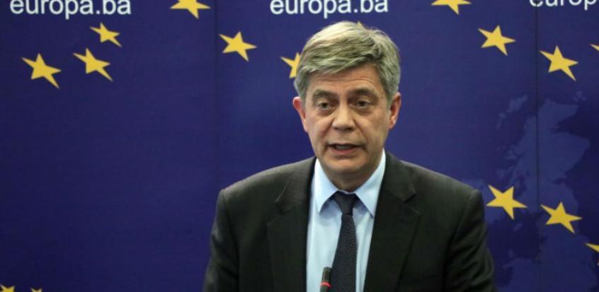 EU nastavlja podršku reformi statističkog sistema u BiH