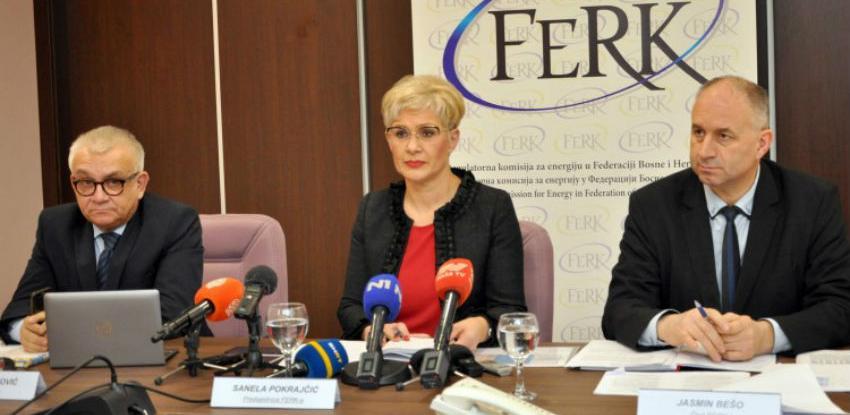 Neće biti povećanja cijena električne energije za kupce Elektroprivrede BiH