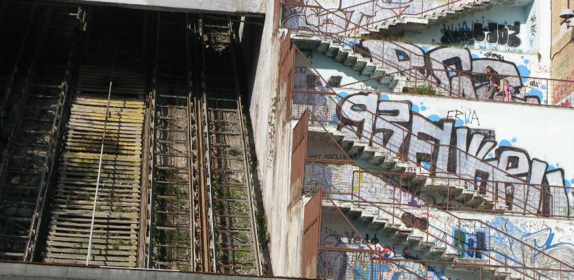 Leitner priprema dokumentaciju za modernizaciju kosog lifta na Ciglanama