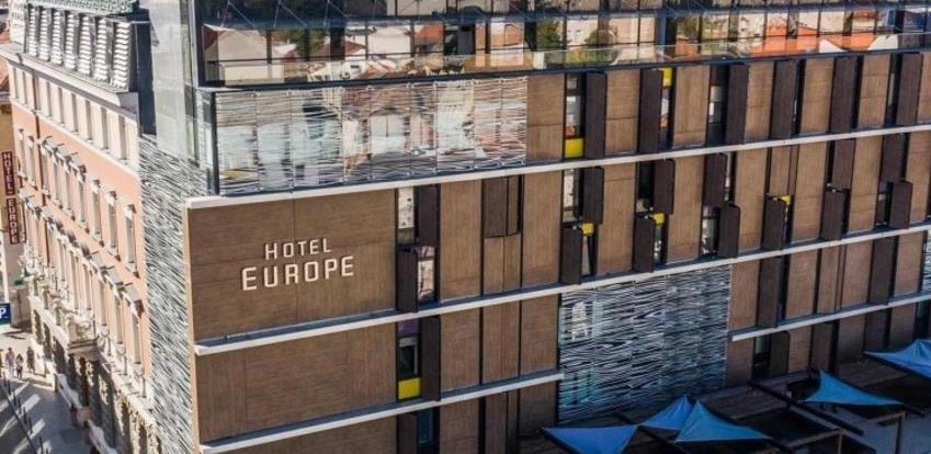 Najavljeno zatvaranje najuglednijih hotela u Sarajevu