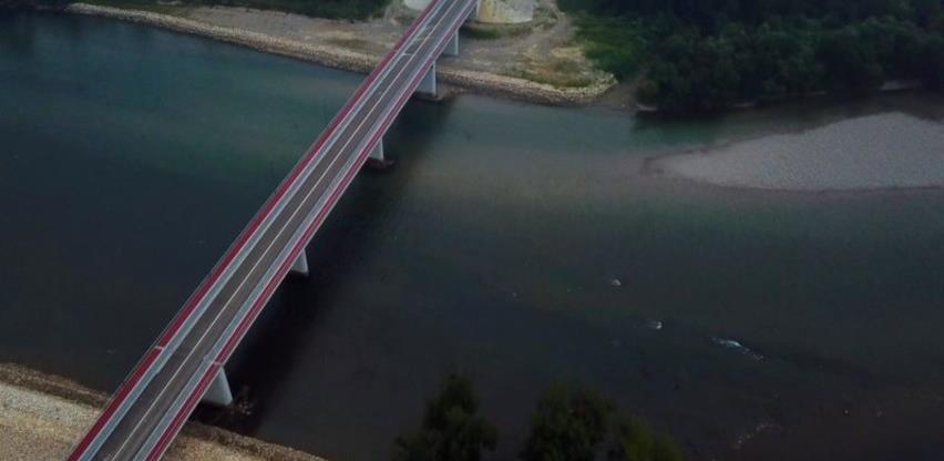 Nakon zajedničkog graničnog prelaza BiH i Srbije gradiće se bescarinska zona