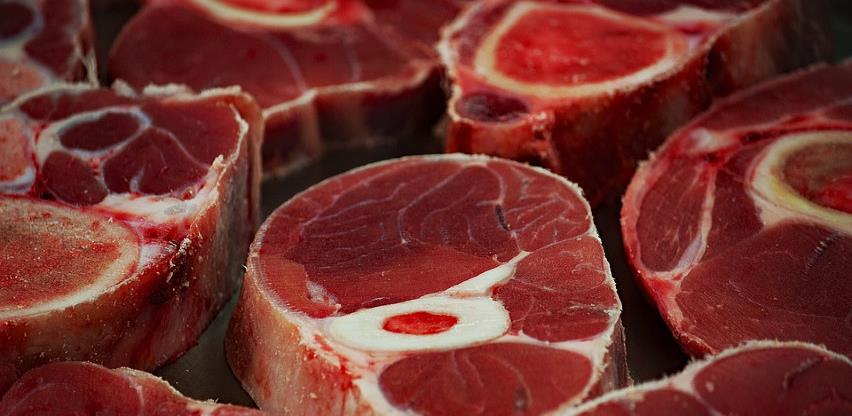 Uvoz pojedinih vrsta mesa 15 puta veći od izvoza