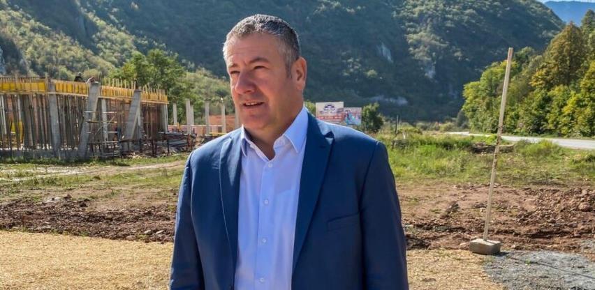 """Završena izgradnja vodovoda u poslovnoj zoni """"Bulozi"""""""