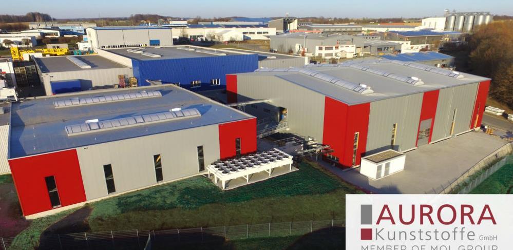 MOL Grupa preuzela Aurora Grupu, ulazi u proizvodnju reciklirane plastike