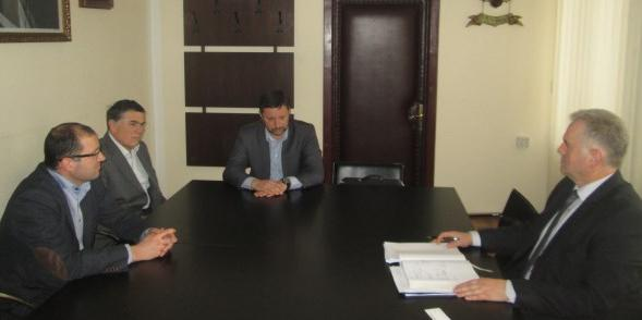 Slovenačka firma Kolektor želi pokrenuti proizvodnju u Srpcu