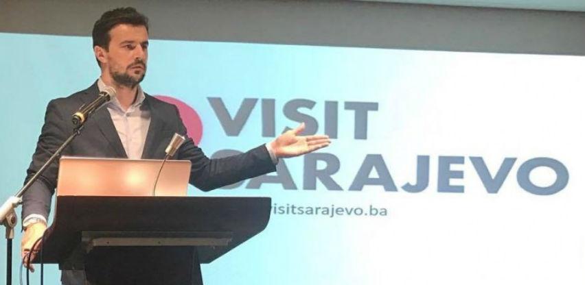 Muzur: Za doček Nove godine u Sarajevu popunjeni svi smještajni kapaciteti