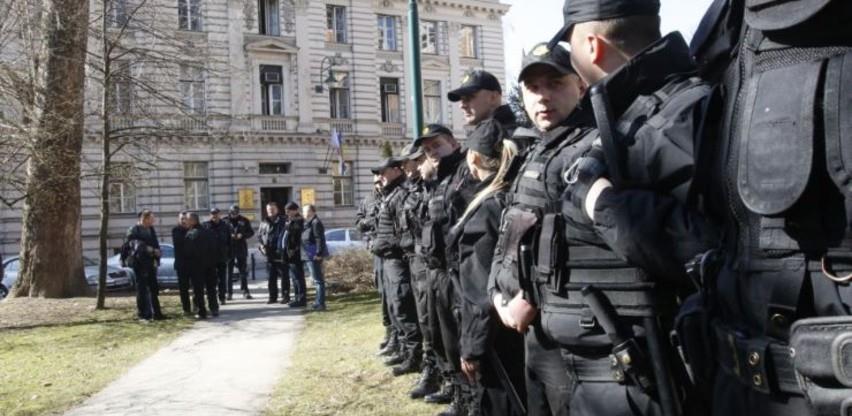 Usvojene izmjene zakona o policijskim službenicima i unutrašnjim poslovima u KS