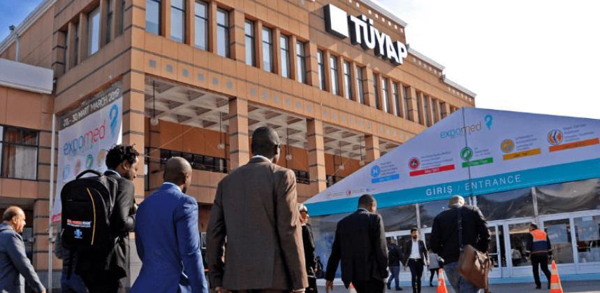 BIGMEV organizuje posjetu sajmu EXPOMED EURASIA 2020.